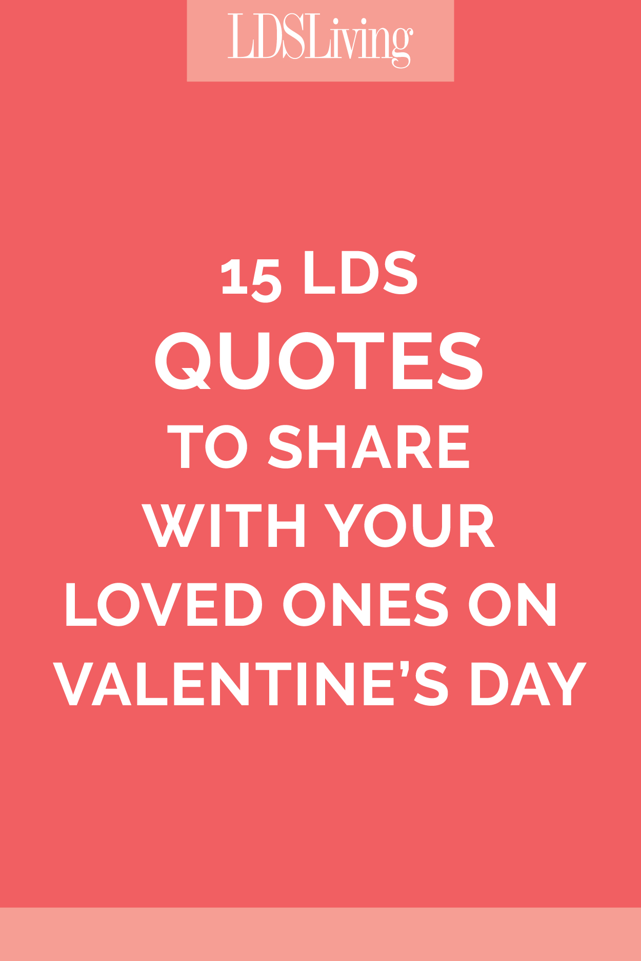 Love quote lds 5973833 - joyfulvoices.info