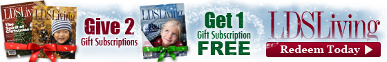 Give 2 Gift Subscriptions Get 1 Subscription Free