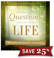 Change Your Questions, Change Your Life – Save 25%