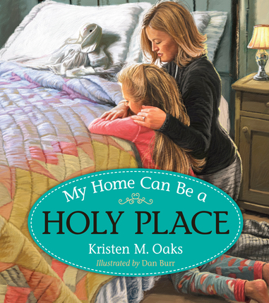 Q&A with Sister Kristen M. Oaks