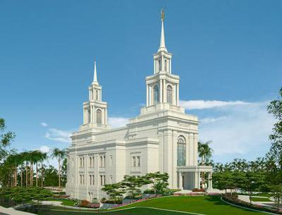 Paris, Cedar City & Bangkok: Updates on 29 Mormon Temples in Progress