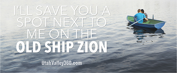 Old Ship Zion Valentine