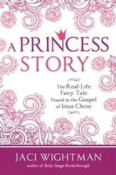 How the Gospel Is Like a Real-Life Fairy Tale