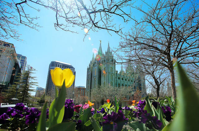 Photos: Our 30 Favorite Moments from General Conference