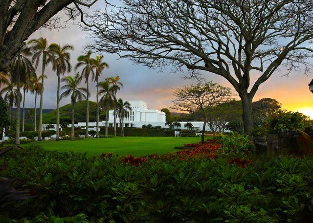 50 Breathtaking Photos of Temple Gardens
