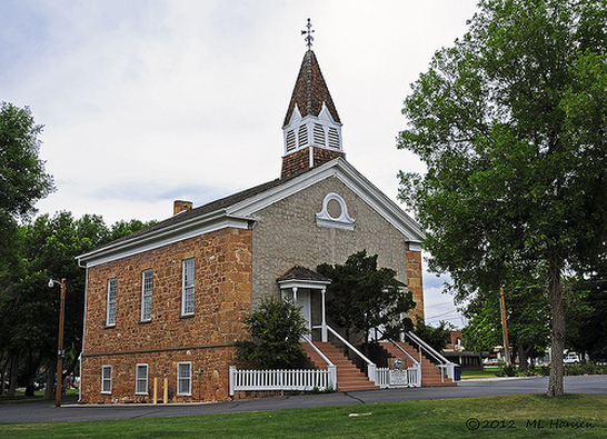 8 Utah Mormon Historic Sites to Add to Your Vacation Plans