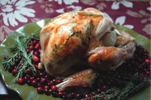 You will love this Thanksgiving turkey recipe from LDS Living!