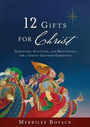 12 Gifts for Christ