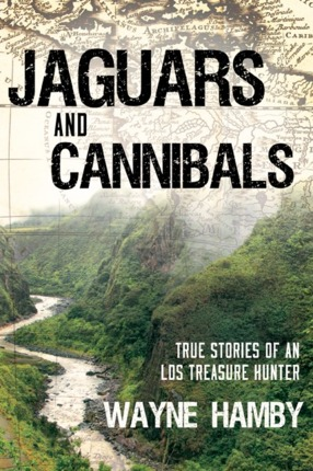 Jaguars and Cannibals