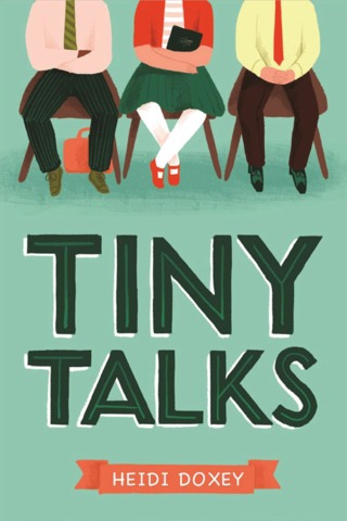 Tiny Talks: Choose the Right