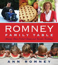 The Romney Family Table