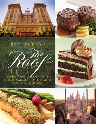 Recipes from the Roof