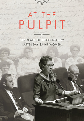 At the Pulpit