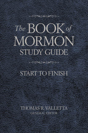 The Book of Mormon Study Guide
