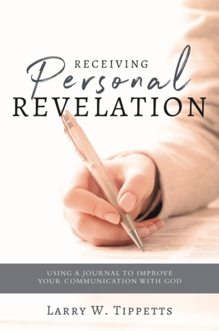 Your Journal—A Repository for Personal Revelation!
