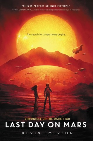 End of days book series
