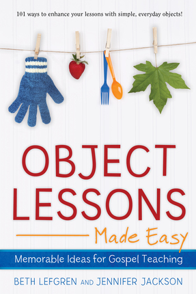 Object Lessons Made Easy