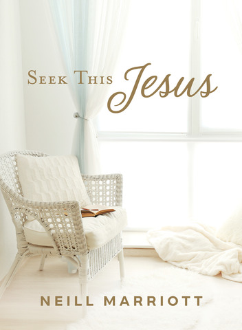 Seek This Jesus