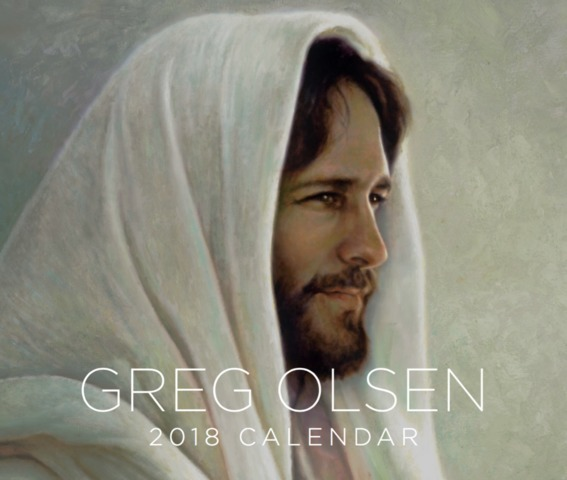 11 Beautiful Calendars by LDS Artists to Inspire You in 2017