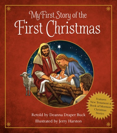 13 Christmas Books Your Family Will Love For Years To Come Lds Living