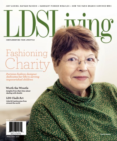 LDS Living May/June 2017