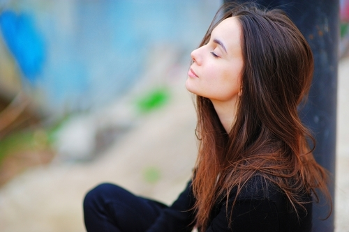 Be Still: Finding Peace through Meditation