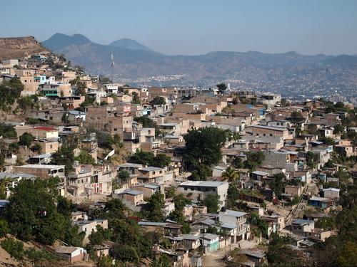 The Church in Honduras