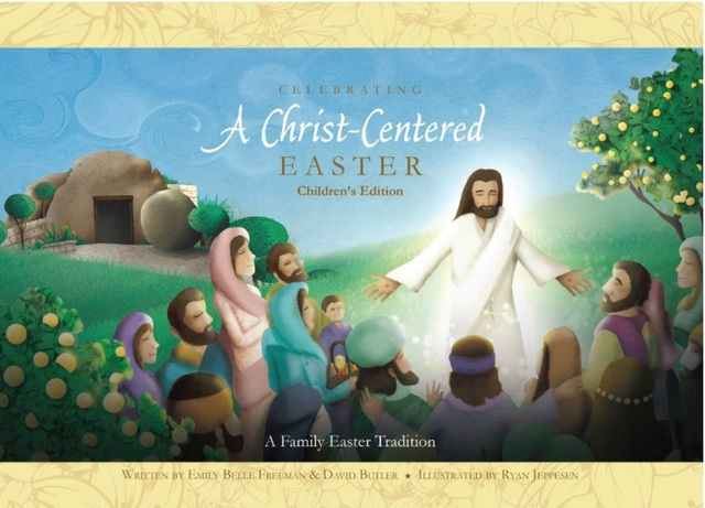 Celebrating a Christ-Centered Easter
