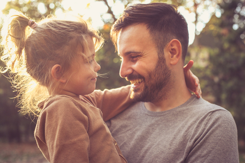 The Father Factor: How Dads Influence Their Daughters
