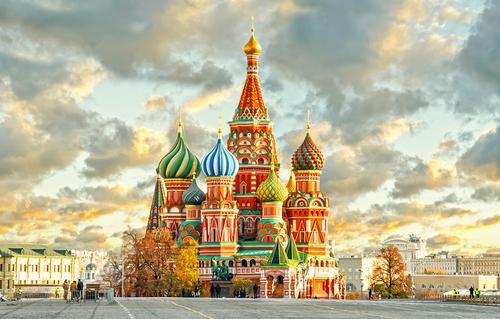 The Church in Russia