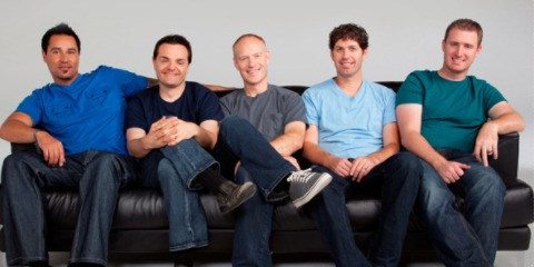 Just Asking: The Piano Guys