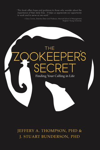 The Zookeeper's Secret