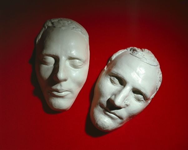 Joseph and Hyrum's Death Masks: 5 Things You Didn't Know