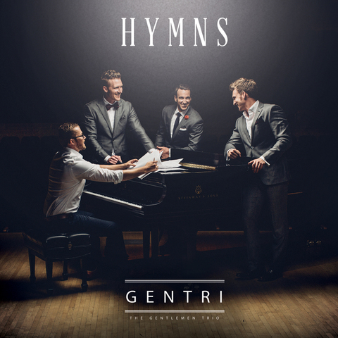 GENTRI: Hymns