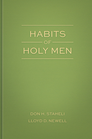 Habits of Holy Men