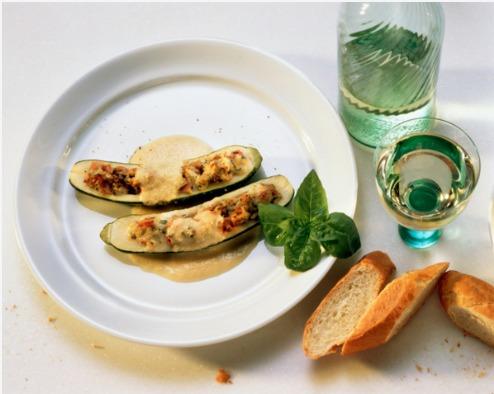 Succulent Zucchini Recipes