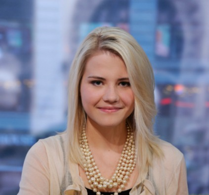 Elizabeth Smart: Faith, Forgiveness, and Hope for the Future