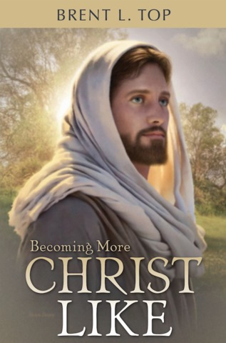 Becoming More Like Christ