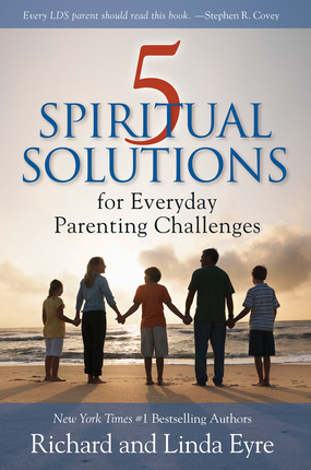 5 Spiritual Solutions
