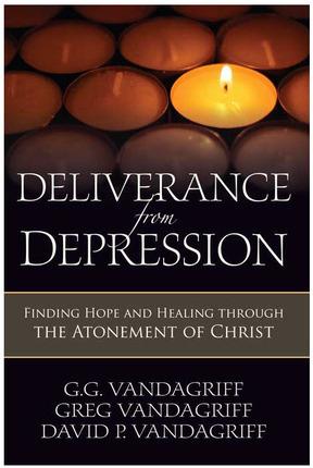 9 Gospel Based Resources To Help Battle Depression Lds Living