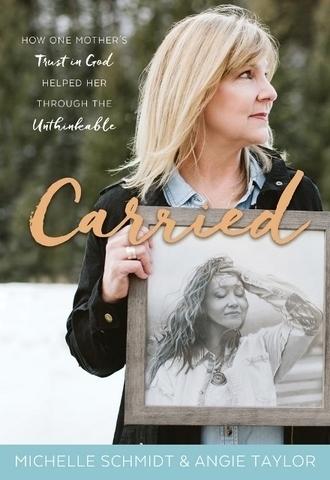 Inspiring book by Michelle Schmidt, Mother of Annie Schmidt