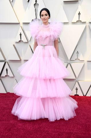 Kacey Musgraves at the Academy Awards