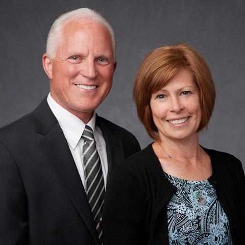 Daniel and Donna Bingham