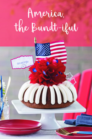Dena Tripp Co Founder of Nothing Bundt Cakes