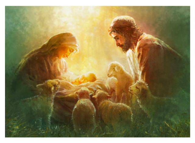 Emmanuel Christmas Cards