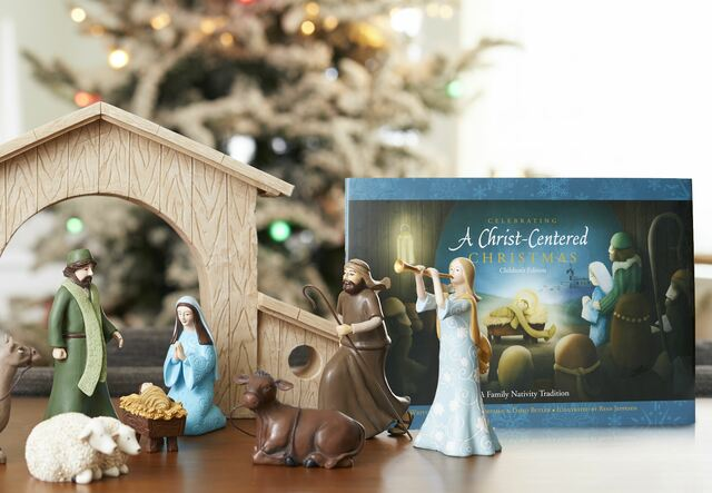 Amazing Black Friday Deals from Deseret Book