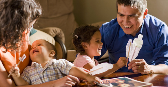 Teaching Children? Find Helpful Resources on LDS org | LDS