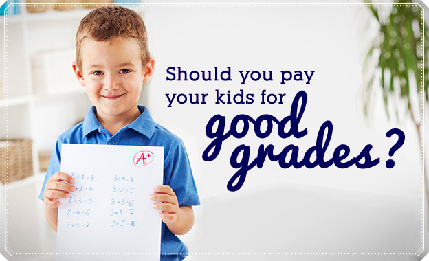 kids should get paid for good grades essay Kids shouldn't get paid for good grades by: julia nimmer word count- 425 1-24-14 looking for money to buy those new boots that you want.