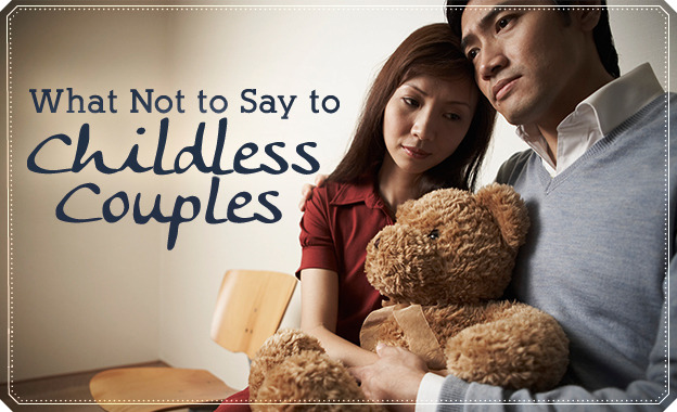 What Not to Say to Childless Couples | LDS Living
