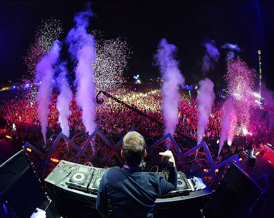 Mormons Who Rock the Music Industry: Kaskade